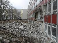 Bau-Tagebuch vom 27.03.2011