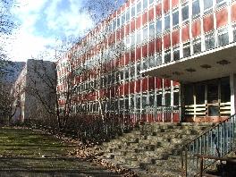 Bau-Tagebuch vom 09.03.2011