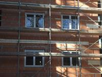 Nachtrag: Fenster-Einbau