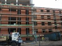 Bau-Tagebuch vom 31.08.2011
